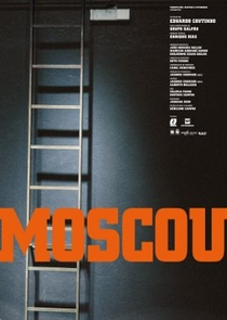 Moscou - Poster / Capa / Cartaz - Oficial 1