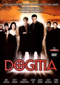 Dogma - Poster / Capa / Cartaz - Oficial 7