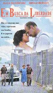 Em Busca da Liberdade - Poster / Capa / Cartaz - Oficial 2