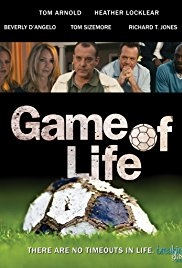 Game of Life - Poster / Capa / Cartaz - Oficial 1