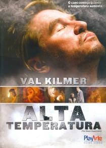 Alta Temperatura - Poster / Capa / Cartaz - Oficial 4