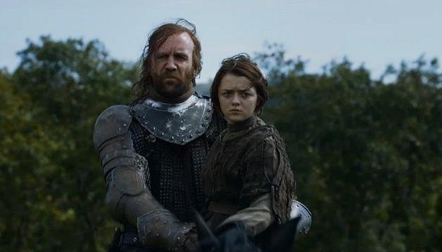 Game of Thrones: mapeando as viagens de Arya Stark por Westeros