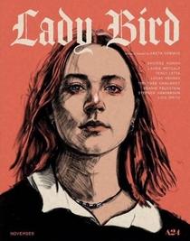 Lady Bird: A Hora de Voar - Poster / Capa / Cartaz - Oficial 7