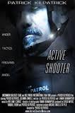 Active Shooter - Poster / Capa / Cartaz - Oficial 1