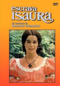 Escrava Isaura - Poster / Capa / Cartaz - Oficial 1