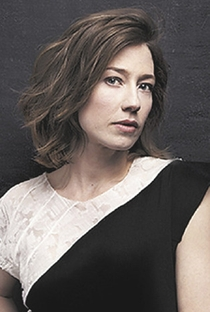 Carrie Coon - Poster / Capa / Cartaz - Oficial 1