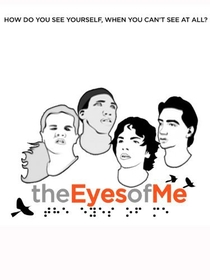 The Eyes of Me  - Poster / Capa / Cartaz - Oficial 1