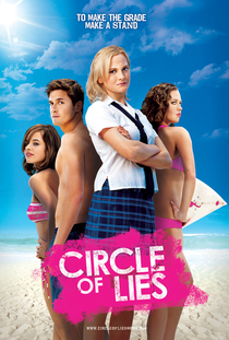 Circle of Lies - Poster / Capa / Cartaz - Oficial 1