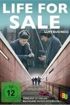 Luftbusiness    (Life for sale) - Poster / Capa / Cartaz - Oficial 2