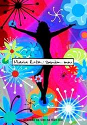 Maria Rita - Samba Meu: Ao Vivo - Poster / Capa / Cartaz - Oficial 1