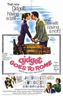 Roma, Convite ao Amor - Poster / Capa / Cartaz - Oficial 1