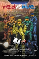 Red Vs Blue (5ª Temporada) (Red Vs Blue: The Blood Gulch Chronicles (Season 5))