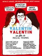 Valentin Valentin (Valentin Valentin)