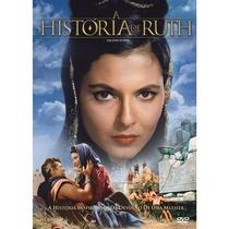 A história de Ruth - Poster / Capa / Cartaz - Oficial 5