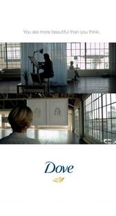 Dove - Campanha Real Beleza - Retratos da Real Beleza - Poster / Capa / Cartaz - Oficial 1