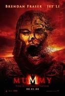 A Múmia: Tumba do Imperador Dragão (The Mummy: Tomb of the Dragon Emperor)