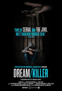 dream/killer - Poster / Capa / Cartaz - Oficial 1