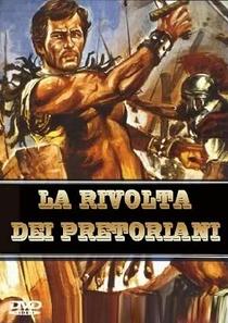 La Rivolta dei Pretoriani - Poster / Capa / Cartaz - Oficial 2