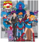 Kappa Mikey (Kappa Mikey)