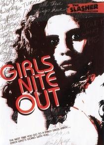 Girls Nite Out - Poster / Capa / Cartaz - Oficial 3