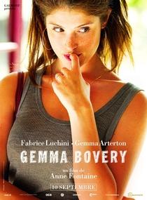 Gemma Bovery - A Vida Imita a Arte - Poster / Capa / Cartaz - Oficial 1