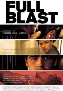Full Blast - Poster / Capa / Cartaz - Oficial 1