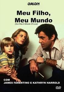 Meu Filho, Meu Mundo - Poster / Capa / Cartaz - Oficial 3