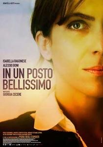 In Un Posto Bellissimo - Poster / Capa / Cartaz - Oficial 1