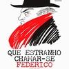 Crítica: Que Estranho Chamar-se Federico!