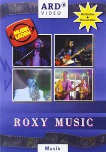 Roxy Music - Poster / Capa / Cartaz - Oficial 1