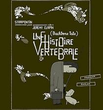 Une Histoire Vertebrale - Poster / Capa / Cartaz - Oficial 1