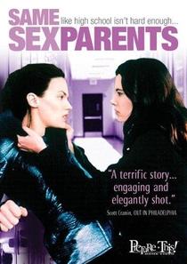 Pais do Mesmo Sexo - Poster / Capa / Cartaz - Oficial 1