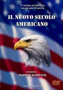 Novo Século Americano - Poster / Capa / Cartaz - Oficial 1