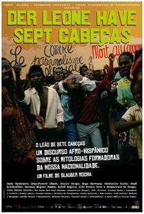 O Leão de Sete Cabeças - Poster / Capa / Cartaz - Oficial 2