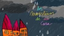 Os monstros de minha casa - Poster / Capa / Cartaz - Oficial 1