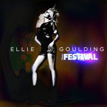 Ellie Goulding - iTunes Festival: Londres 2010 - Poster / Capa / Cartaz - Oficial 2