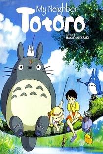 Meu Amigo Totoro - Poster / Capa / Cartaz - Oficial 43