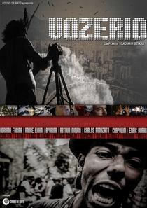 Vozerio - Poster / Capa / Cartaz - Oficial 1