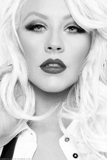 Christina Aguilera - Poster / Capa / Cartaz - Oficial 3