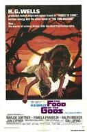 A Fúria das Feras Atômicas (The Food of the Gods)