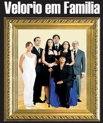 Velório em Família - Poster / Capa / Cartaz - Oficial 1