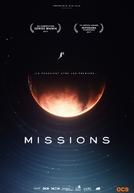 Missions (1ª temporada)