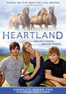 Heartland (2° Temporada) (Heartland (Season 2))