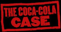O caso coca-cola - Poster / Capa / Cartaz - Oficial 1