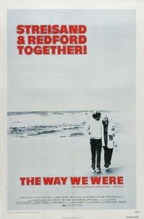 Nosso Amor de Ontem - Poster / Capa / Cartaz - Oficial 1