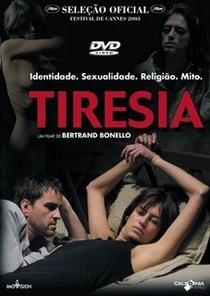 Tirésia - Poster / Capa / Cartaz - Oficial 2