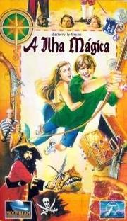 A Ilha Mágica - Poster / Capa / Cartaz - Oficial 2