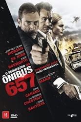 O Sequestro do Ônibus 657 - Poster / Capa / Cartaz - Oficial 1
