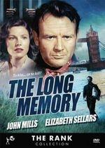 The Long Memory - Poster / Capa / Cartaz - Oficial 3