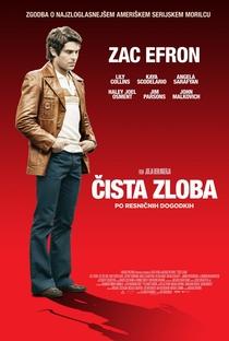 Ted Bundy: A Irresistível Face do Mal - Poster / Capa / Cartaz - Oficial 9